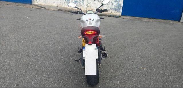 Vendo Ducati Monsters 797 - Foto 3
