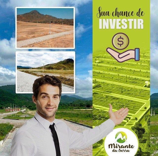 Lotes em Maranguape Financiamento Próprio Sem Burocracia Agende Sua Visita!!