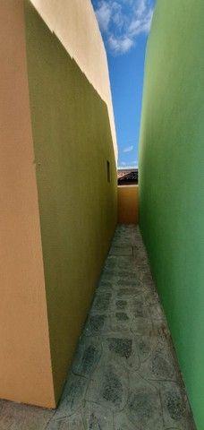Casa nova no Cristo. 2 quartos sendo 1 suíte. R$ 145 mil com ITBI e cartório - Foto 10