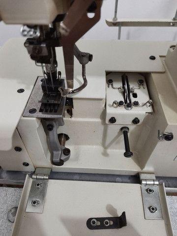 Máquina Industrial Galoneira colatete Bracob Bc 4000-5 - Foto 6