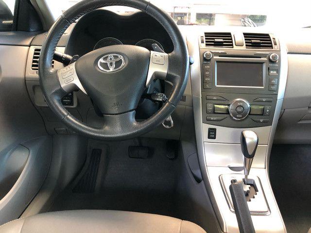 Toyota Corolla XEI 2.0 Flex 2014 - Foto 10