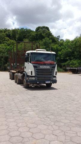 Scania G420 6x4 - Foto 9