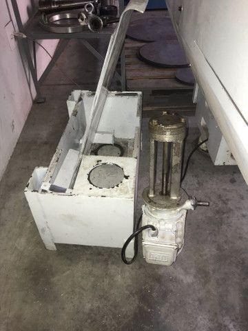 Torno Mecânico Romi EH 40 (2metros) - Foto 4