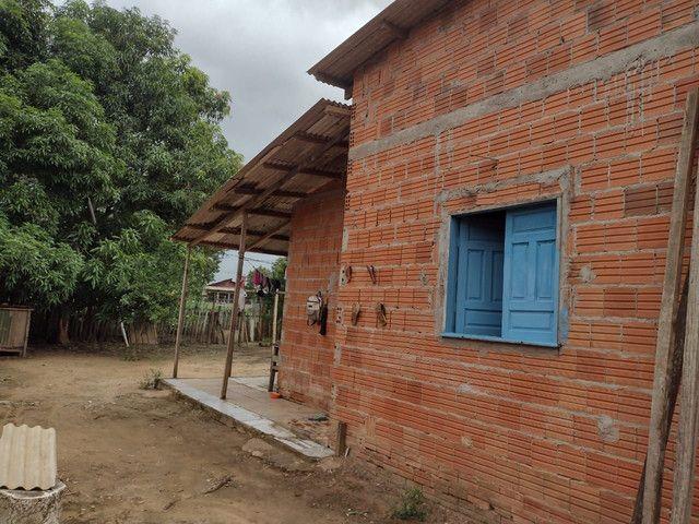 Vende-se uma casa no ramal da zeze - Foto 5