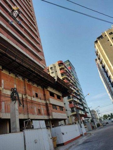 Excelente Apartamento de Alto Padrão 3 Dormitórios 3 Suítes menos de 100 metros da Praia - Foto 9