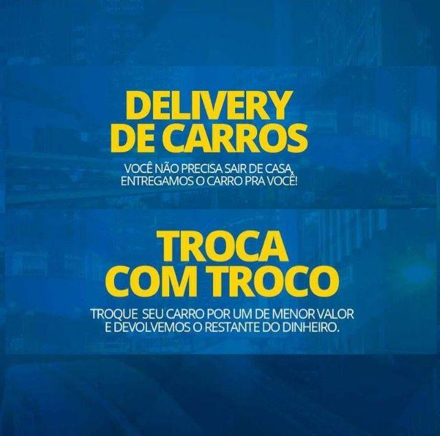 2019 Virtus Comfort Botao Start TOP!! Compra Segura! HenriCar Troca & Financia até 60x OO8 - Foto 8