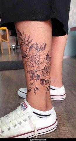 Tatuagem em promoção