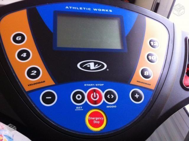 Athletic works serviço especializado fortaleza
