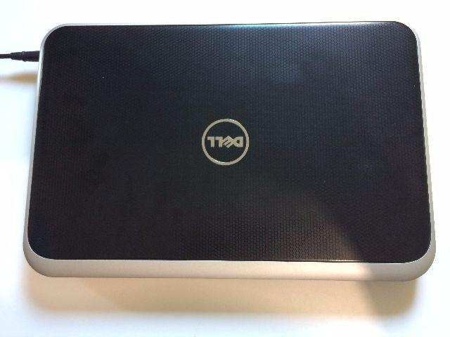 Notebook Dell Inspiron 15R SE 7520