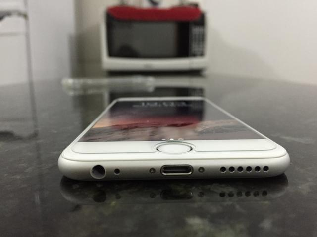 IPhone 6 16GB Prata