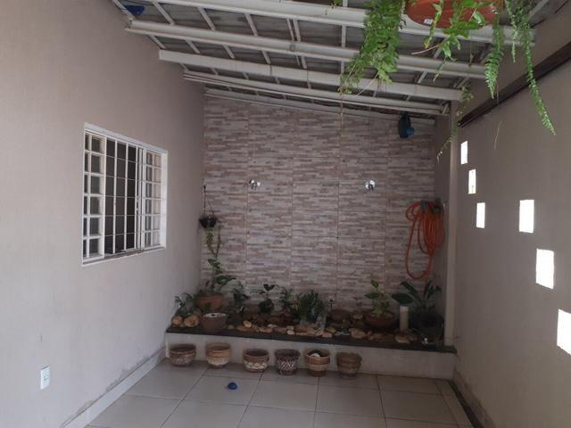 Excelente casa de 3 qts, suíte em Sobradinho II - Foto 5