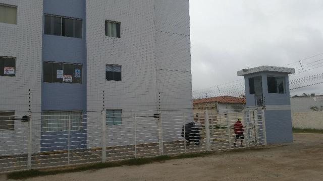 Alugo apartamento no Itararé, próximo ao Estádio O Amigão