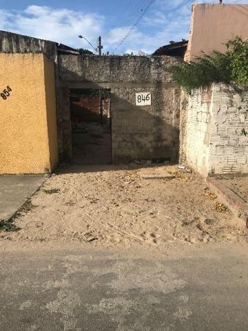 Vendo Casa Bem Localizada No Parque Potira