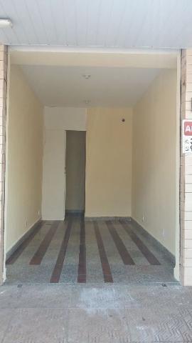Ponto comercial Avenida Campos Sales 2272