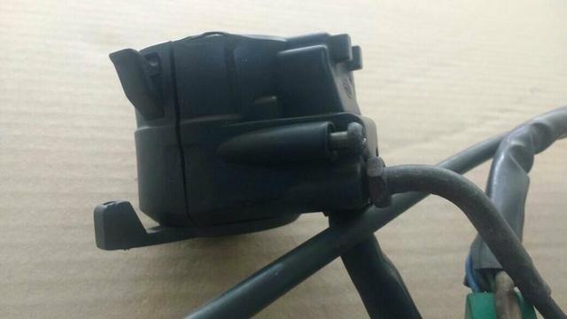 Chave de Luz Dafra Speed 150
