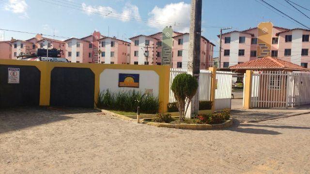 Apartamento no Cond. Parque das Aves - São Conrado