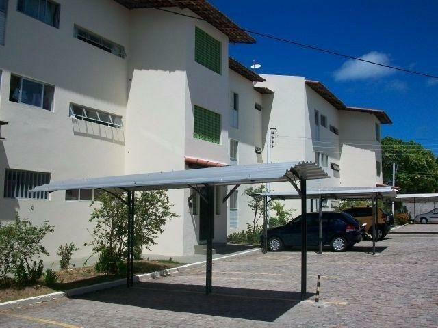 Apartamento 3 Quartos em Ponta Negra Condomínio Fechado Oportunidade!!!