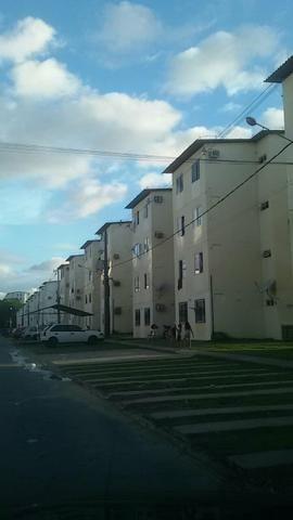 Apartamento novinho Nova Cidade 35 mil