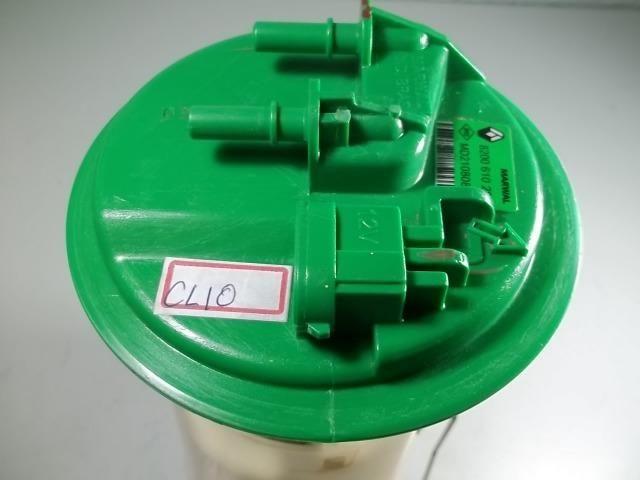 Bomba De Combustível Renault Clio Symbol 1.0 16v - Foto 2