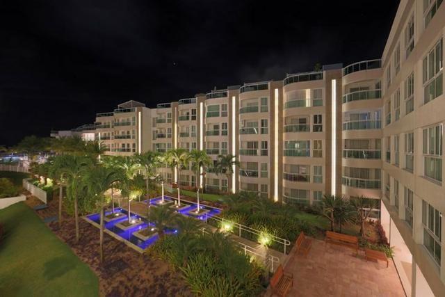 Resort Residencial In Mare Bali / Apartamento Duplex com 165m² (Ultima unidade)