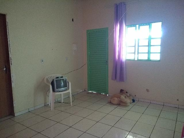 Vendo 1 Casa mais 1 Quitenete , no Buritis 4 - Quadra 22 - Planaltina DF - Foto 17
