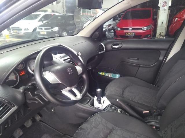 Peugeot 207 Sedan Passion XS 1.6 8V Flex 2010 (81) 99124.0560 - Foto 5