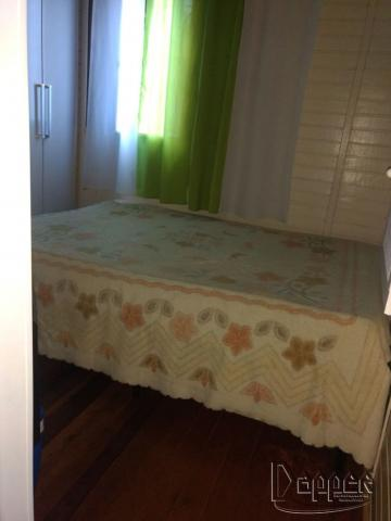 Casa à venda com 4 dormitórios em Canudos, Novo hamburgo cod:15503 - Foto 6