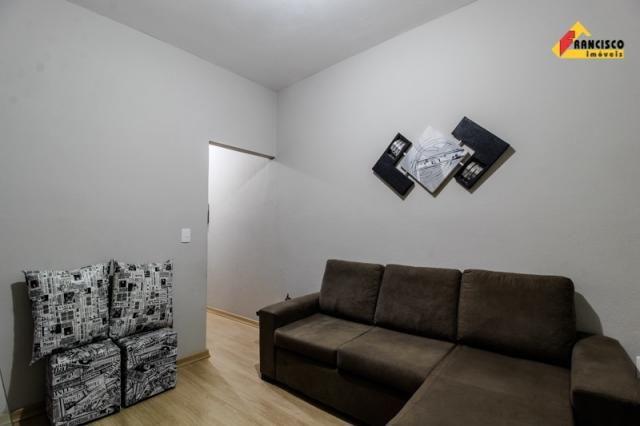 Casa residencial para aluguel, 2 quartos, 1 vaga, nossa senhora das graças - divinópolis/m - Foto 9