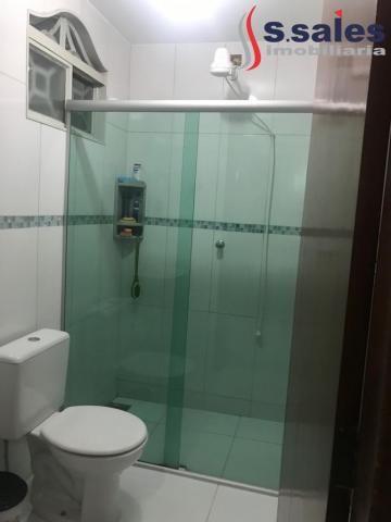 Casa à venda com 4 dormitórios em Setor habitacional vicente pires, Brasília cod:CA00315 - Foto 7