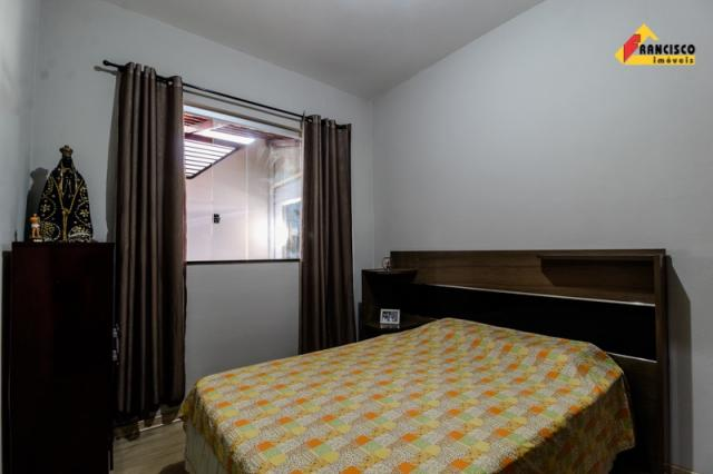 Casa residencial para aluguel, 2 quartos, 1 vaga, nossa senhora das graças - divinópolis/m - Foto 13