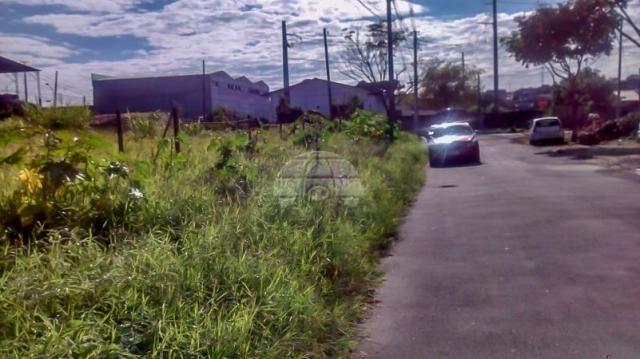 Terreno à venda em Atuba, Curitiba cod:152877 - Foto 8
