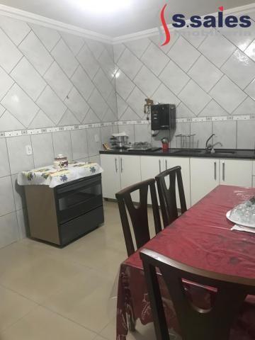 Casa à venda com 4 dormitórios em Setor habitacional vicente pires, Brasília cod:CA00315 - Foto 14