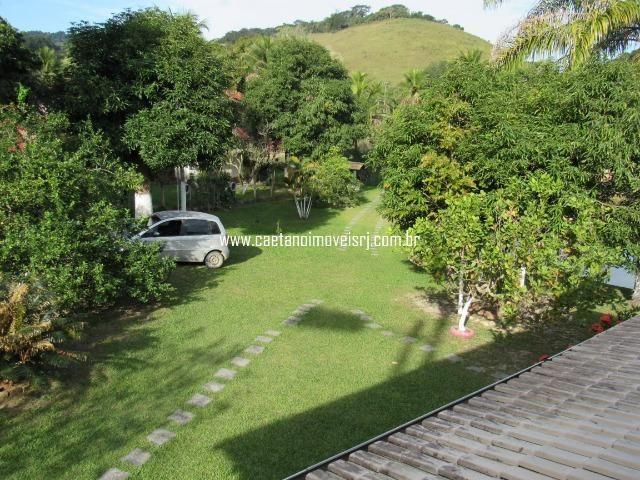 Caetano Imóveis - Sítio de luxo localizado em condomínio de alto padrão (confira!) - Foto 9
