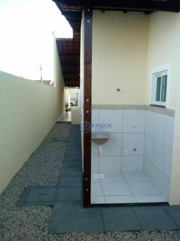 Casa residencial à venda, Pedras, Itaitinga. - Foto 12