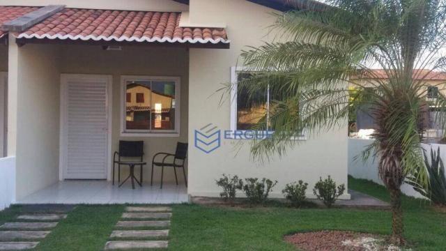 Casa com 2 dormitórios à venda, 49 m² - Planalto Horizonte - Horizonte/CE - Foto 10