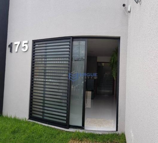 Prédio à venda, 324 m² por r$ 1.500.000,00 - jardim das oliveiras - fortaleza/ce - Foto 8