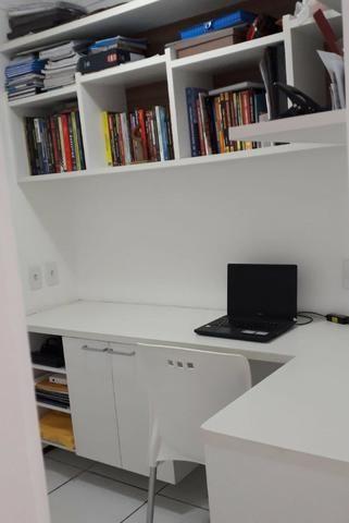 Excelente apartamento no Bairro de Fátima - 3 quartos e gabinete - Foto 12