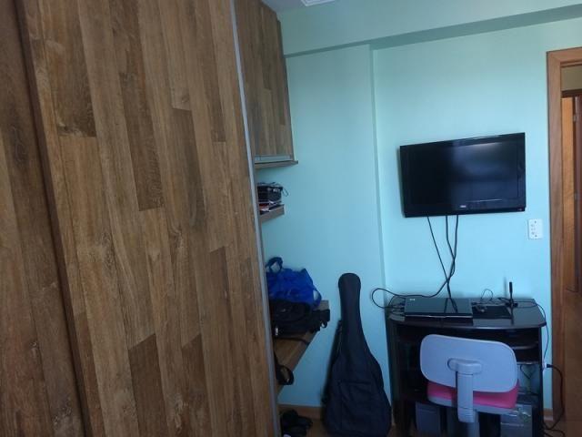 Apartamento à venda com 3 dormitórios em Minas brasil, Belo horizonte cod:21022 - Foto 8