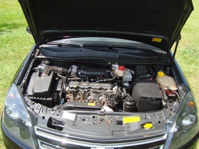 Gm - Chevrolet Vectra GT 2010 Impecável - Todo Revisado - Foto 13