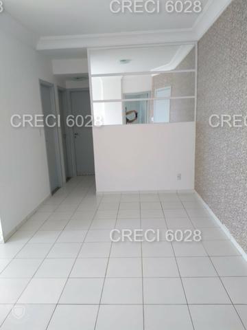 Apartamento 2/4 Centro de Lauro proximo a Unime - Foto 8