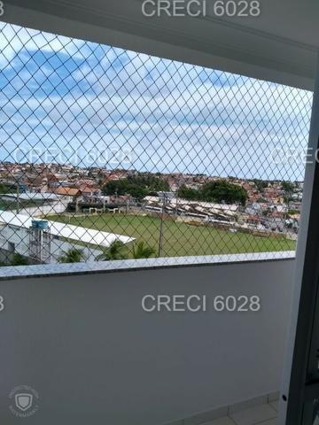 Apartamento 2/4 Centro de Lauro proximo a Unime - Foto 18