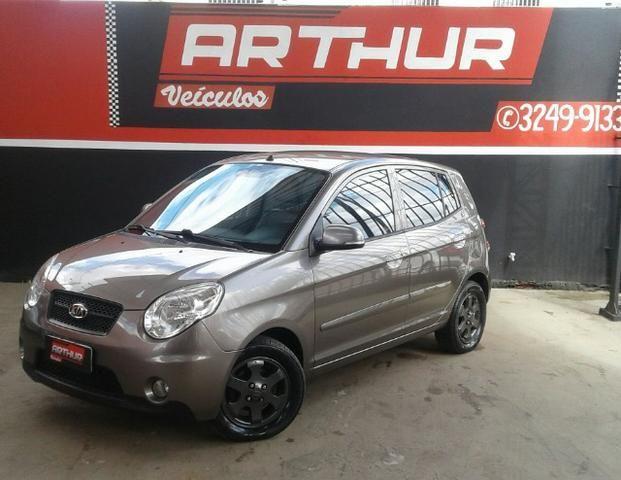 Kia Motors Picanto EX 1.0 R$ 19.000,00 Arthur Veículos