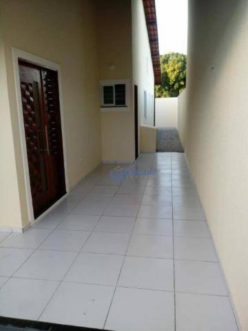 Casa residencial à venda, Pedras, Itaitinga. - Foto 14