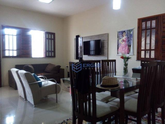 Casa com 3 dormitórios à venda, 141 m² por R$ 350.000,00 - Prefeito José Walter - Fortalez - Foto 7