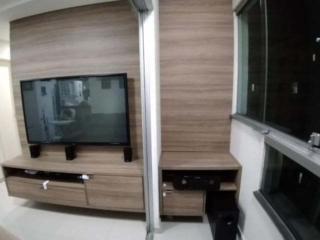 Apartamento 2 quartos com suíte Condomínio Vila da Costa Jardim Limoeiro - Foto 9