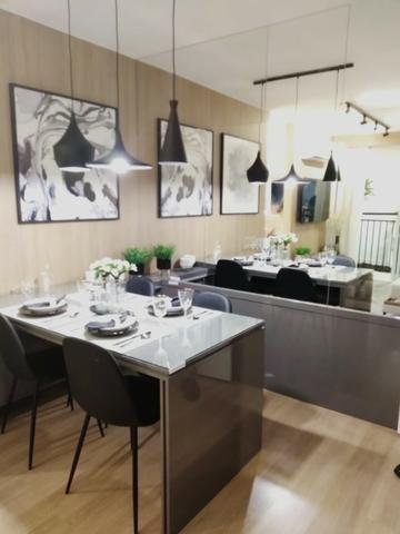 Apartamento 2 quartos, lazer completo junto ao Nova América Metrô Del Castilho! - Foto 13