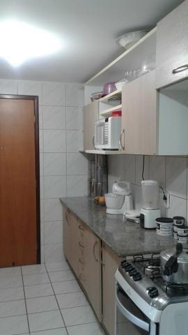Apartamento nascente no Guararapes - 3 suites e lazer completo - Foto 12