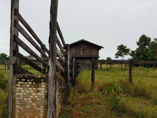Fazenda c/ 357 alqueires em Porto Esperidião - Foto 8