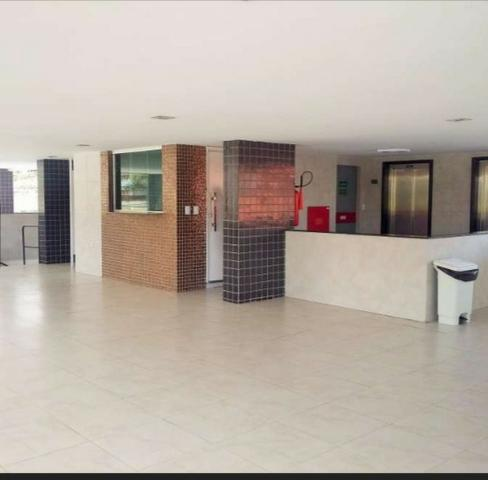 Excelente apartamento no Bairro de Fátima - 3 quartos e gabinete - Foto 14