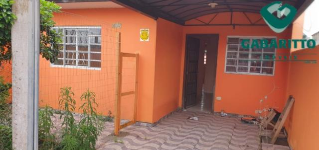 Casa à venda com 3 dormitórios em Rio pequeno, Sao jose dos pinhais cod:90666.001 - Foto 12